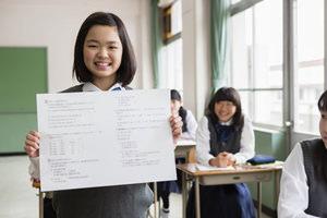 福岡県の中学受験動向